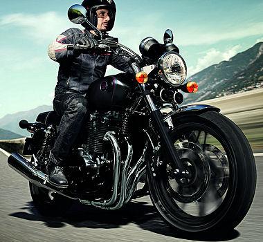 Honda CB 1100 2015