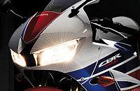 Honda CBR 600 RR