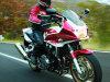 moto Honda CB 1300 S Fairing ABS 2008