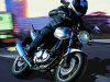moto Honda CBF 500 2004
