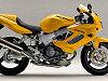 moto Honda VTR 1000 F FIRESTORM  1999