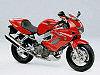 moto Honda VTR 1000 F FIRESTORM  2003