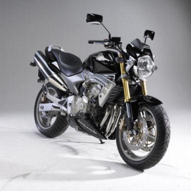 Honda CB 600 F HORNET WAKIZASHI