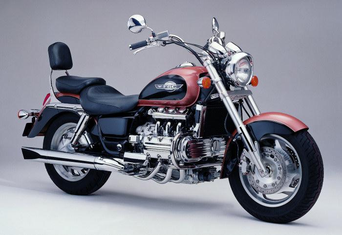 honda 1500 f6c valkyrie 1998 fiche moto motoplanete. Black Bedroom Furniture Sets. Home Design Ideas