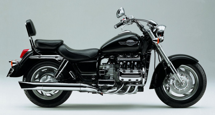 honda 1500 f6c valkyrie 2003 fiche moto motoplanete. Black Bedroom Furniture Sets. Home Design Ideas