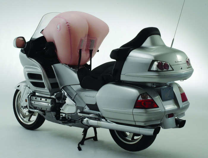 rencontres goldwing