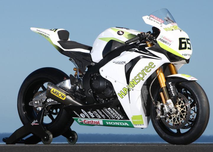 honda cbr 1000 rr factory ten kate superbike 2010 fiche moto motoplanete. Black Bedroom Furniture Sets. Home Design Ideas