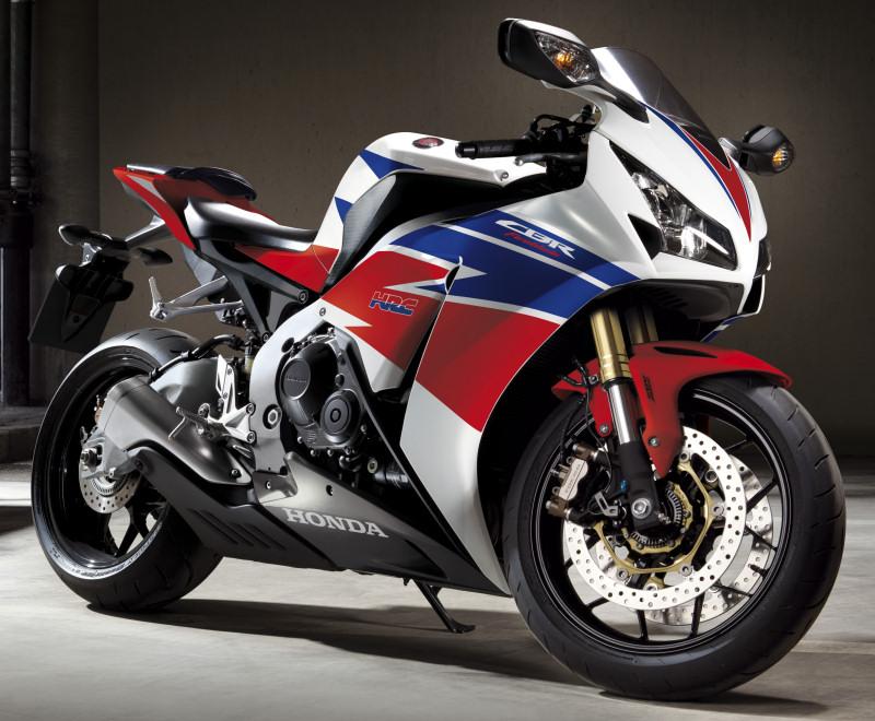 Honda Cbr 1000 Rr Fireblade 2013 Fiche Moto Motoplanete
