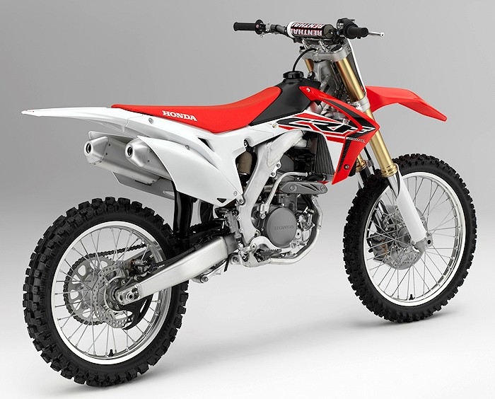 2016 honda crf250r first ride review gearopen. Black Bedroom Furniture Sets. Home Design Ideas