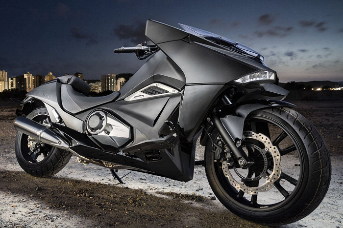 honda nm4 750 vultus 2015 fiche moto motoplanete. Black Bedroom Furniture Sets. Home Design Ideas