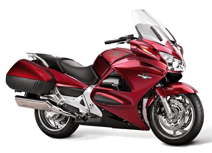 Honda St1300 2018 >> Honda ST 1300 PAN EUROPEAN 2016 - Fiche moto - MOTOPLANETE