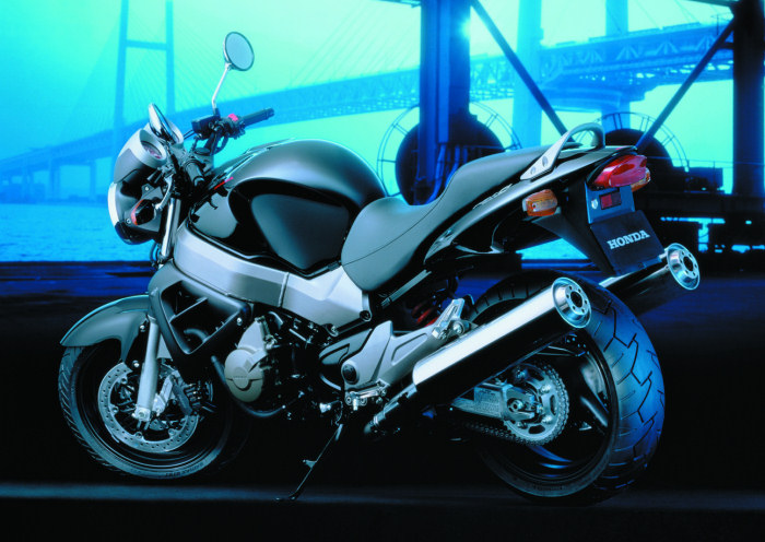 Honda X-11 CB 1100 SF X-Eleven