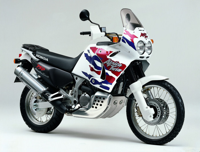 honda xrv 750 africa twin 1998 fiche moto motoplanete. Black Bedroom Furniture Sets. Home Design Ideas