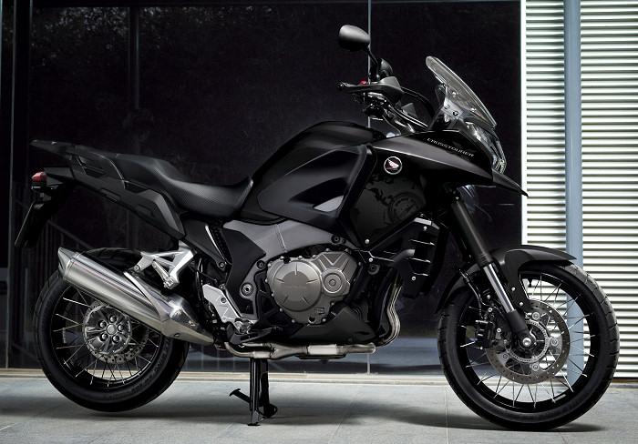 honda 1200 crosstourer 2014 fiche moto motoplanete. Black Bedroom Furniture Sets. Home Design Ideas