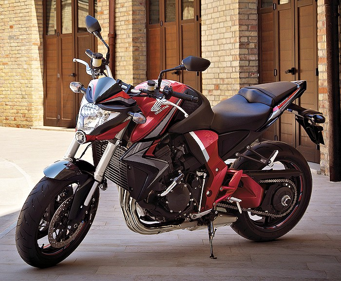 honda cb 1000 r 2016 fiche moto motoplanete. Black Bedroom Furniture Sets. Home Design Ideas