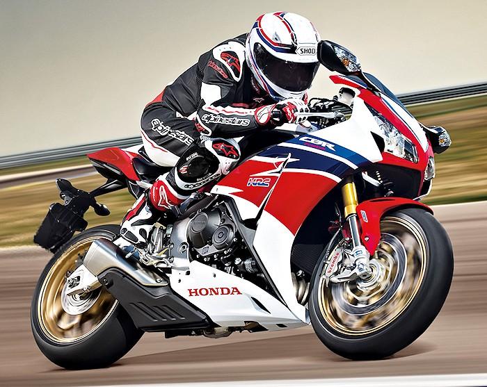Honda CBR 1000 RR Fireblade SP 2016 - Fiche moto - MOTOPLANETE