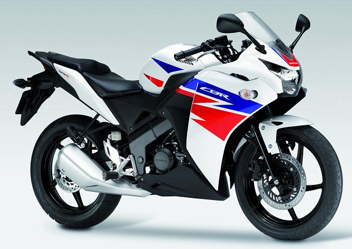 Honda Cbr 125 R 2013 Fiche Moto Motoplanete