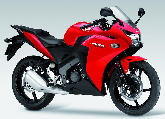 Honda Cbr 125 R 2014 Fiche Moto Motoplanete