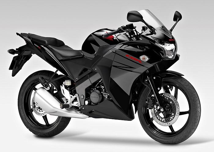 Honda Cbr 125 R 2016 Fiche Moto Motoplanete