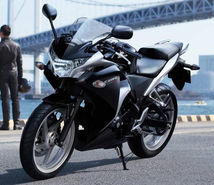 Honda Cbr 250 R 2012 Fiche Moto Motoplanete