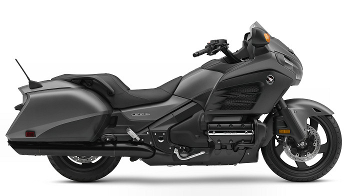 honda gl 1800 goldwing f6b 40me anniversaire 2015 fiche moto motoplanete. Black Bedroom Furniture Sets. Home Design Ideas