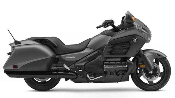 honda gl 1800 goldwing f6b 40me anniversaire 2015 fiche moto motoplanete. Black Bedroom Furniture Sets. Home Design Ideas