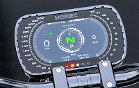 Horex VR6 Raw