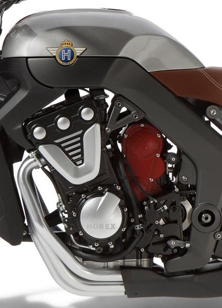 Horex VR6 15