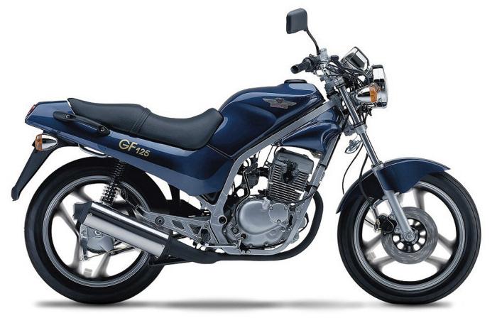 Yamaha Saprice