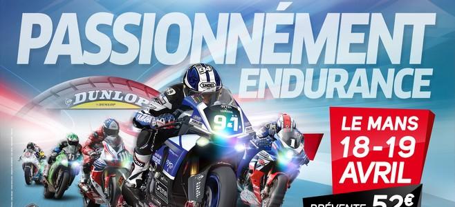 Le live vidéo des 24 heures motos