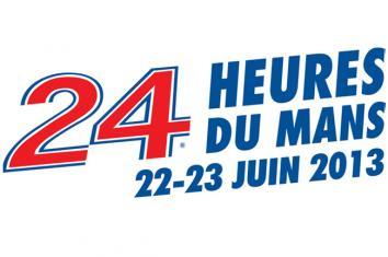 24 Heures Moto 2013