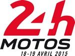 24 Heures motos 2015