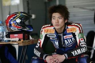 Abe Norifumi