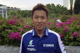 Nakasuga Katsuyuki