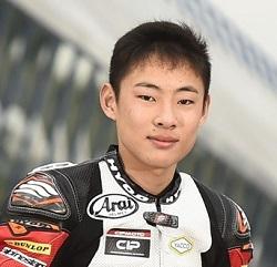 Suzuki Tatsuki