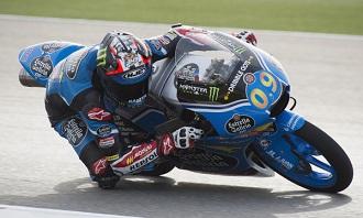 Navarro Jorge en course
