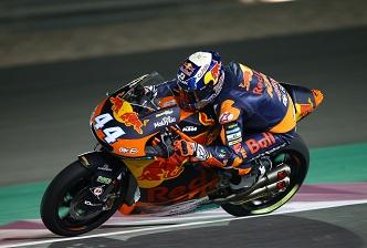 Oliveira Miguel en course