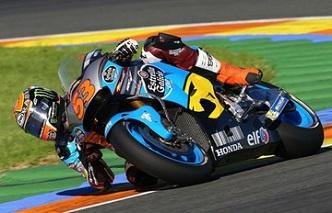 Rabat Tito en course