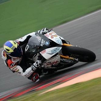 Reiterberger Markus en course