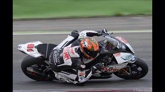 Torres Jordi en course
