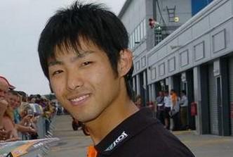 Takahashi Yuki