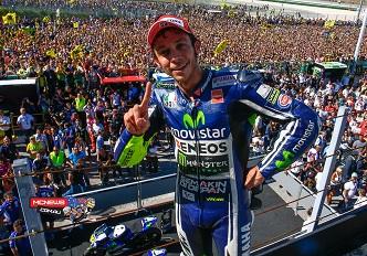 Rossi Valentino