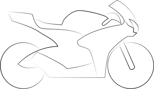 Kawasaki NINJA H2R 2020 technique