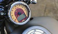 Indian 1133 SCOUT