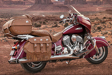 Indian 1818 ROADMASTER Classic 2018