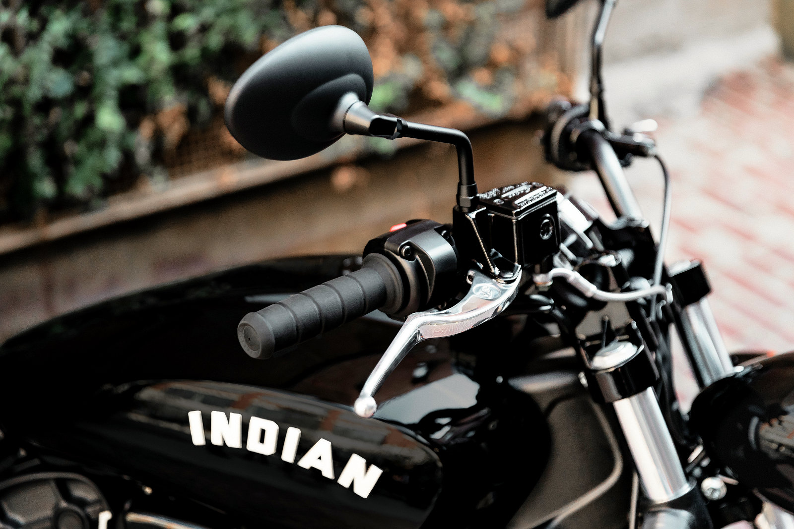 Indian 999 Scout Bobber Sixty 2021 - 2