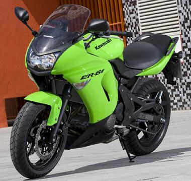 kawasaki er 6f 650 2008 fiche moto motoplanete. Black Bedroom Furniture Sets. Home Design Ideas