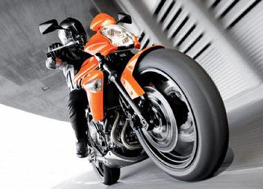 Kawasaki Er 6n 650 2007 Fiche Moto Motoplanete