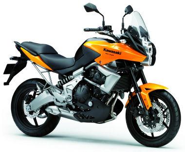kawasaki versys 650 2010 fiche moto motoplanete. Black Bedroom Furniture Sets. Home Design Ideas