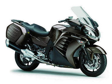kawasaki 1400 gtr 2010 fiche moto motoplanete. Black Bedroom Furniture Sets. Home Design Ideas
